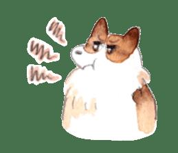 good boy mailo sticker #86137