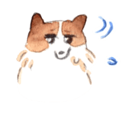 good boy mailo sticker #86138