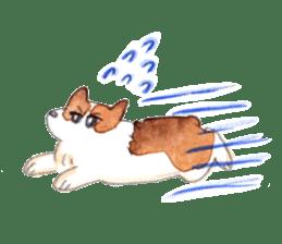 good boy mailo sticker #86145