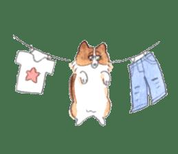 good boy mailo sticker #86147