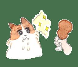 good boy mailo sticker #86152