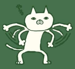 Mr.Nekoyama sticker #86993