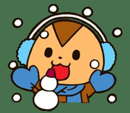 OSARU Season_Sports sticker #88640