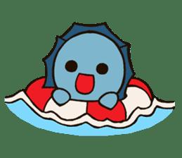 OSARU Season_Sports sticker #88641