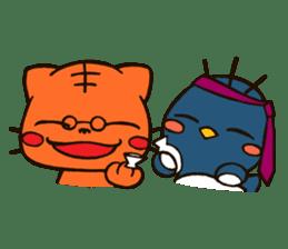 OSARU Season_Sports sticker #88644