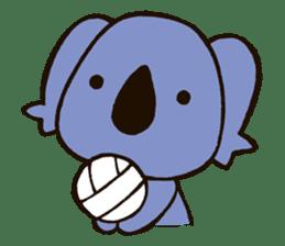 OSARU Season_Sports sticker #88655