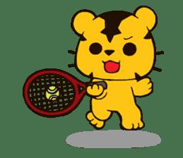 OSARU Season_Sports sticker #88658