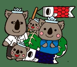 OSARU Season_Sports sticker #88671