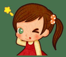 Kayo's Characters sticker #89353