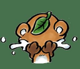 tanu-tanu sticker #89408