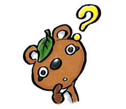 tanu-tanu sticker #89417