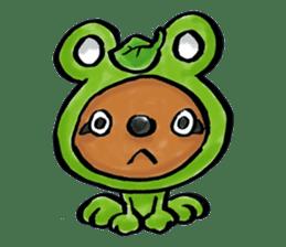 tanu-tanu sticker #89421