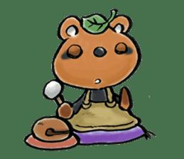 tanu-tanu sticker #89433