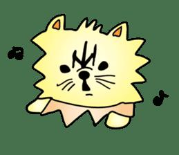 Me-chan sticker #90403
