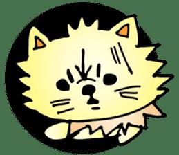 Me-chan sticker #90405