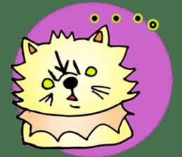 Me-chan sticker #90408