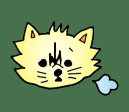 Me-chan sticker #90427