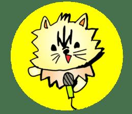 Me-chan sticker #90433