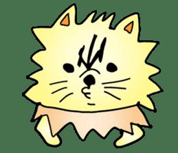 Me-chan sticker #90434