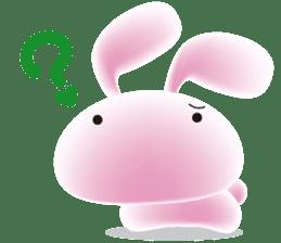 mochi-usagi sticker #90880