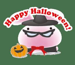 mochi-usagi sticker #90908