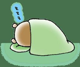 KachiKachi combination sticker #90964