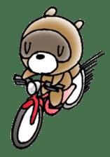 KachiKachi combination sticker #90970
