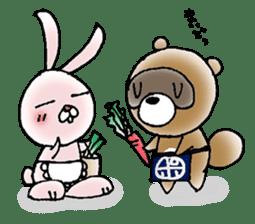 KachiKachi combination sticker #90980