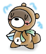 KachiKachi combination sticker #90981