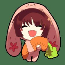 Sakura no Nihongo (Japanese Lesson) sticker #91379