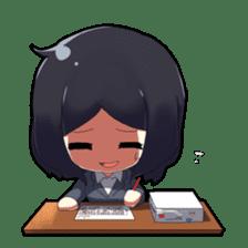 Sakura no Nihongo (Japanese Lesson) sticker #91388