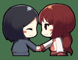 Sakura no Nihongo (Japanese Lesson) sticker #91391