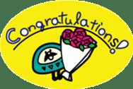 marugao daruma sticker #92699