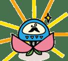 marugao daruma sticker #92714
