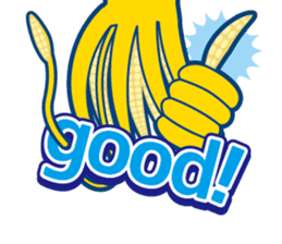 Giant squid & Benthic feeder sticker #94643