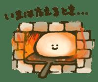 Komugiko wo Konetamono sticker #94998