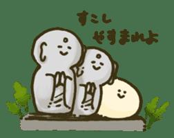 Komugiko wo Konetamono sticker #95005