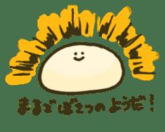 Komugiko wo Konetamono sticker #95008