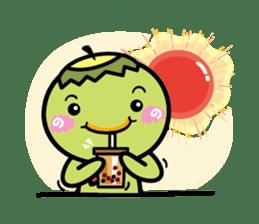 Hello!  KAPPA sticker #95297