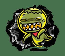 Hello!  KAPPA sticker #95306
