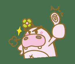 Hipoko sticker #95397