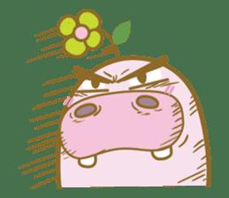 Hipoko sticker #95402