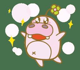 Hipoko sticker #95403