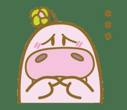 Hipoko sticker #95404