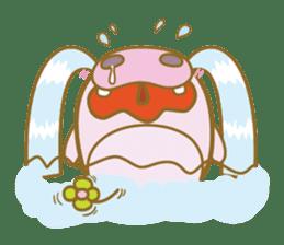 Hipoko sticker #95407