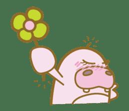 Hipoko sticker #95410