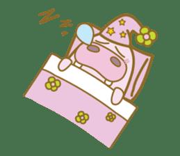 Hipoko sticker #95417