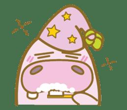 Hipoko sticker #95418