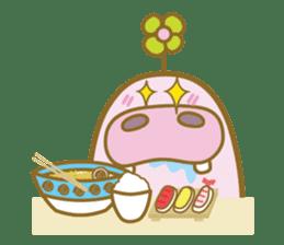 Hipoko sticker #95422