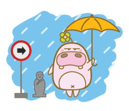 Hipoko sticker #95429